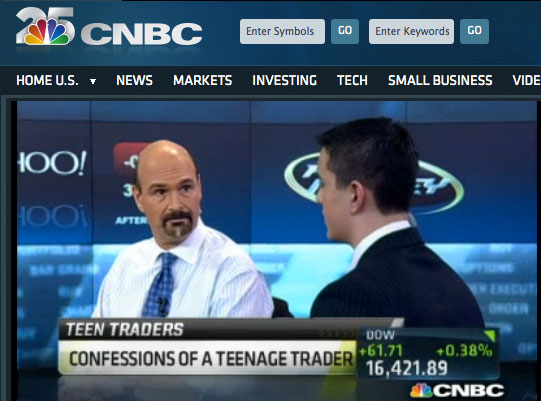 Pete Najarian said SUNE November 21 calls were active