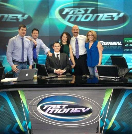 FastMoney-Team